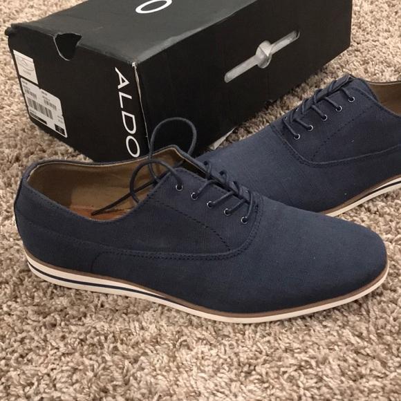 7746795dc9 NIB Mens Aldo shoes